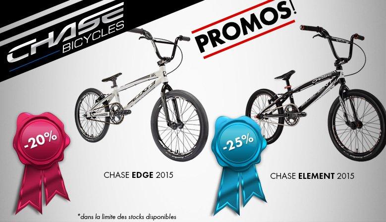 Promo Chase